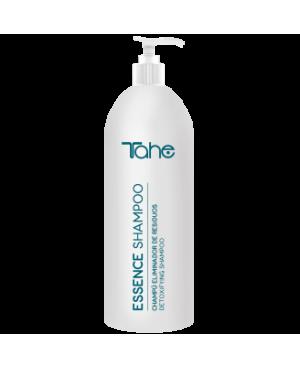 Tahe botanic cleansing total shampoo 800ml