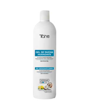 Tahe dermoprotec bath gel disinfectant 1000ml