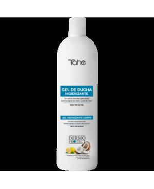 Tahe dermoprotec gel de banho desinfectante  1000ml