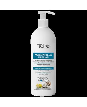 Tahe dermoprotec Mascara cabelo  1000ml