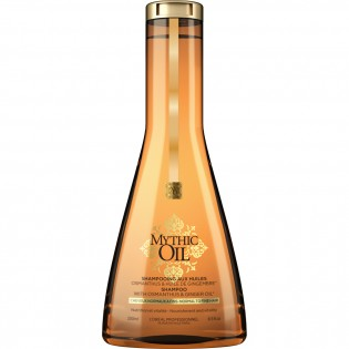 L'Oréal Professionnel Mythic Oil Shampoo Fine Hair 250ml