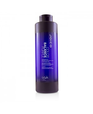 Joico Color Balance shampoo violeta  1000ml