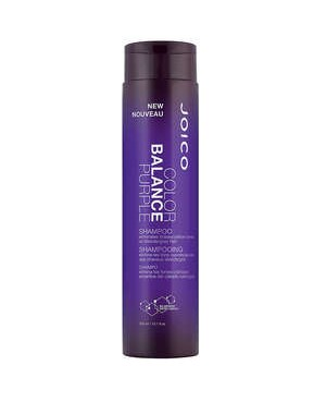 Joico Color Balance shampoo violeta  300ml