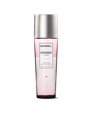 Goldwell Kerasilk Color Blow Dry Spray 250ml