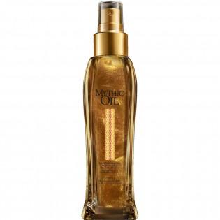 L'Oreal Professionnel Mythic Oil  huile scintillante 100 ml