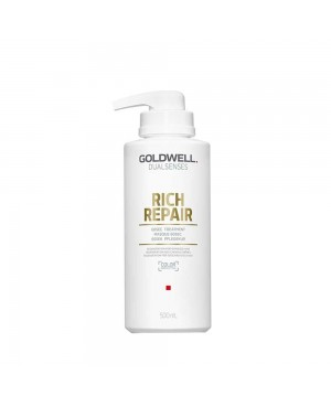 Goldwell Dualsenses Rich Repair 60 sec Treatment Mascara 500ml