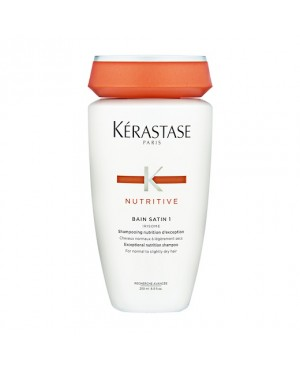 Kérastase Bain Satin 1 Irisome Nutritive champô 250 ml