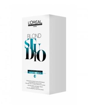 L'Oreal Blond Studio Majimeches Sachets 6x25g