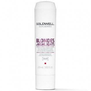 Goldwell Dualsenses Blondes & Highlights Condicionador 200ml