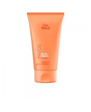Wella Invigo Nutri Enrich Frizz Control Cream 1000ml