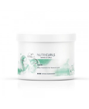 Wella Invigo Nutricurls Waves & Curls Mascara 150ml