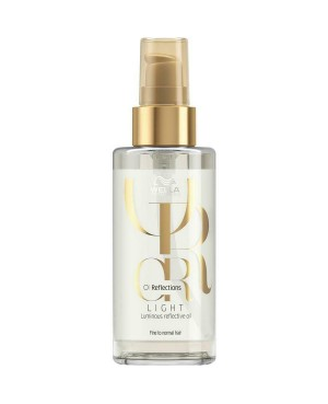 Wella Oil Reflections Luminous oil light100ml