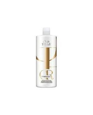 Wella Oil Reflections Luminous oil Shampoo 1000ml