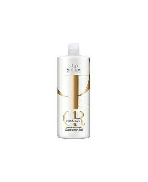 Wella Oil Reflections Luminous oil Shampoo 1000ml