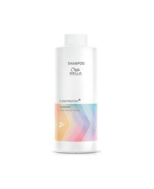 Wella Color Motion Shampoo 1000ml