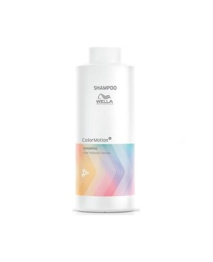Wella Color Motion Champô  1000ml