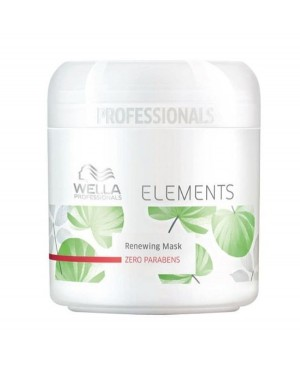 Wella Elemements mascara 150ml