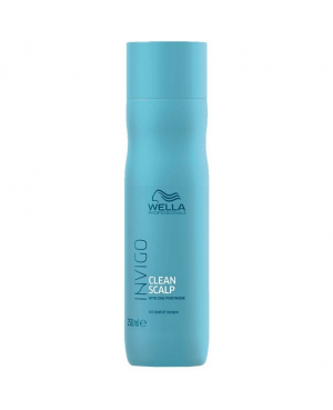 Wella Invigo Balance Clean Scalp champô 250ml