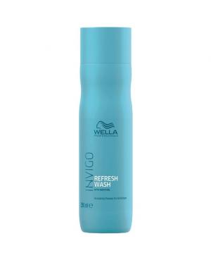 Wella Invigo Balance refresh Wash shampoo 250ml