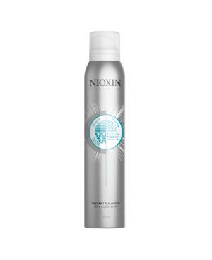 Nioxin Instant Fulness Champô a seco 180ml