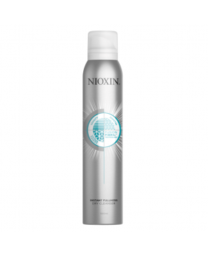 Nioxin Instant Fulness Dry Shampoo 180ml