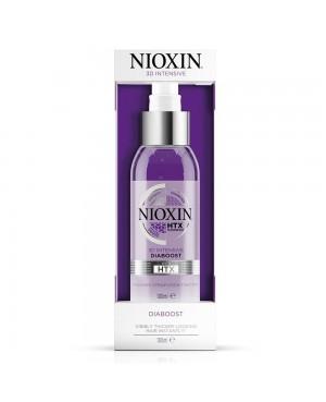 Nioxin Intensive Diaboost Tratamento anti queda  100ml
