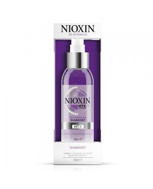 Nioxin Intensive Diaboost Anti Fall Treatment 100ml