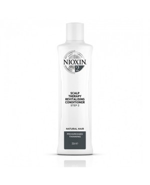 Nioxin Thinning 2 Scalp revitalizer Step 2 conditioner 300ml