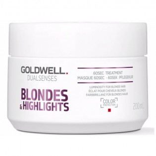 Goldwell Dualsenses  Blondes & Highlights Mascara 60 seg 200ML