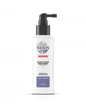 Nioxin Scalp & Hair Treatment System 5 Step 3 100ml