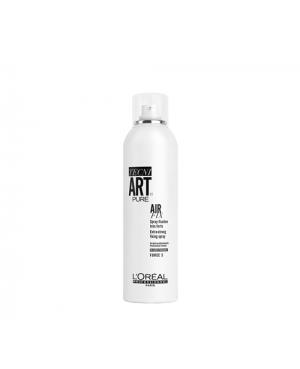 L'Oréal Professionnel Tecni Art Air fix Pure 400ml