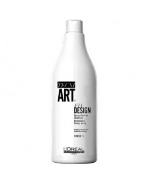 L'Oréal Professionnel Tecni Art Fix Design Refil 1000ml