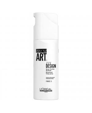 L'Oréal Professionnel Tecni Art Fix Design 250ml