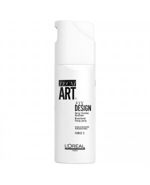 L'Oréal Professionnel Tecni Art Fix Design 250ml