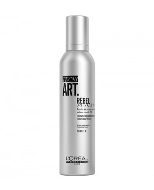 L'Oréal Professionnel Tecni Art Rebel Push up 250ml