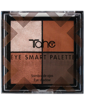 Tahe Eye Smart Paleta de Sombra de olhos  7,5g