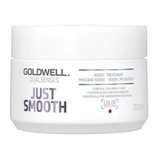 GOLDWELL DUALSENSES JUST SMOOTH MASCARA 200ML