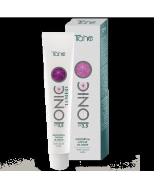 Tahe Ionic Mascara Coloring Hair Blonde Tone Perola 100ml