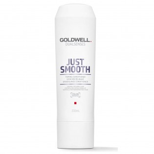 GOLDWELL DUALSENSES JUST SMOOTH CONDICIONADOR 200ML