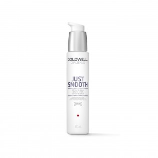 GOLDWELL DUALSENSES JUST SMOOTH SERUM 6 EFEITOS 100ML
