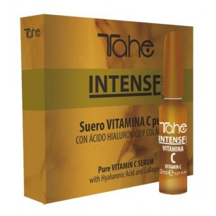 TAHE INTENSE SERUM VITAMINA C PURA 5 X 2ML