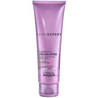 L'Oréal Professionel Serie expert Liss Unlimited Creme 150ml
