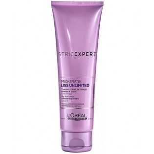 l'oréal professionel Series expert Liss Unlimited Cream 150ml