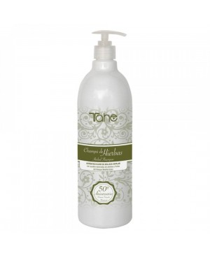 Tahe Duo Herbal Shampoo 1000ml