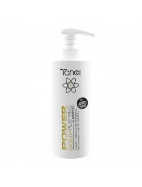 copy of Tahe Intense Cleansing Agua Micellar in oil 300ml