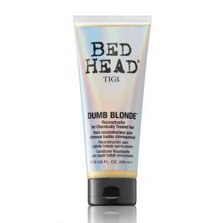 Tigi Bed Head Dumb Blond Rebuilder 200ml