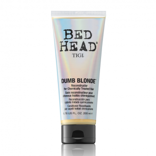Tigi Bed Head Dumb Blond Reconstrutor 200ml