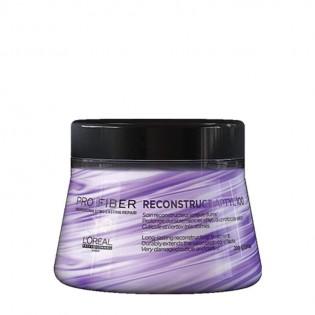 L'oreal Pro Fiber Reconstruct Mascara 200ml