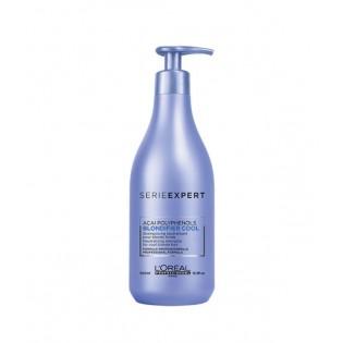 L'Oréal Professionnel Serie Expert Blondifier Cool Shampoo 500ml