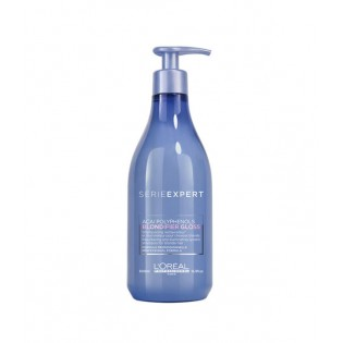 L'Oréal Professionnel Serie Expert Blondifier Gloss Shampoo 500ml